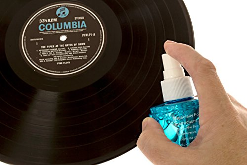 Buy record cleaner spray