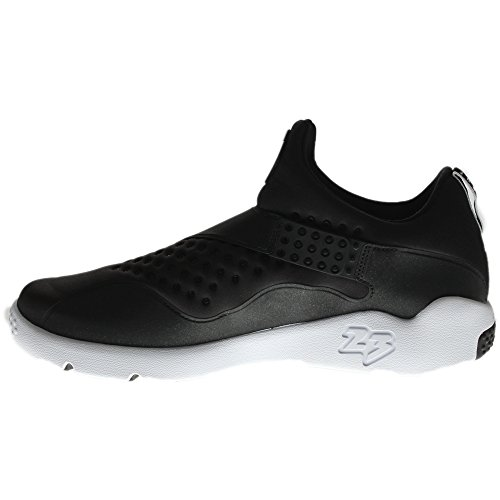 Nike Trainers Trainer Black Textile Essential Mens r1Cqr6