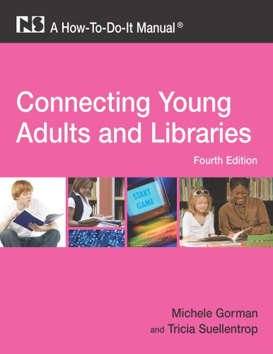 Connecting Young Adults+Libraries W/Cd