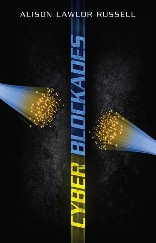 Cyber Blockades ePub fb2 ebook