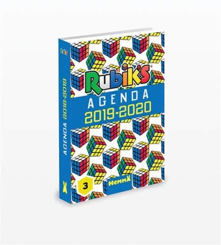Agenda rubiks: Amazon.es: Hemman: Libros en idiomas extranjeros