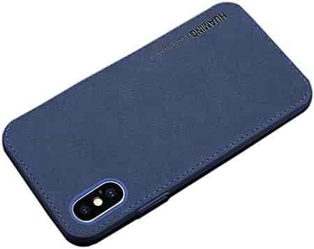 wholesale dealer 9d70f 1c3ff Shopping iPhone X - Blue or Clear - Cases, Holsters & Sleeves - Cell ...