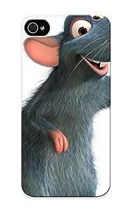 Premium Ratatouille Cartoon Heavy-duty Protection Case For Iphone 5/5s