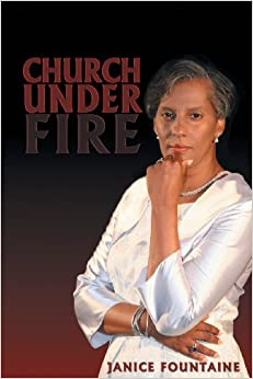 Book Church Under Fire