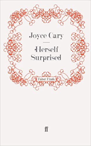 Book Herself Surprised (First Trilogy)