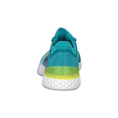 Hommes Tennis Vert Adidas De Pour Ubersonic Chaussures Adizero 3 M Cw8WqR