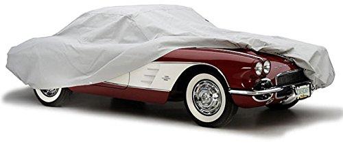 Covercraft Block-It Evolution Gray Custom Fit Car Cover Block It Evolution Car Cover