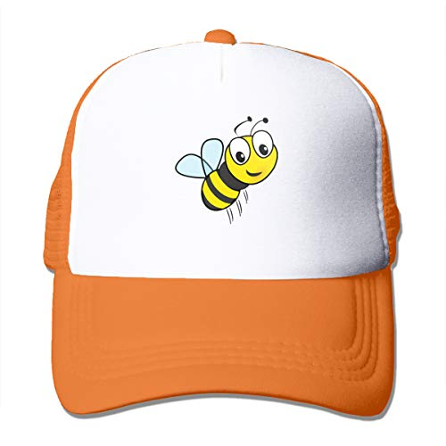 Momonage Women's&Mens Unisex Comfortable Little Bumble Bee Toddler