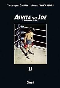 Ashita no Joe, Tome 11 : par Asao Takamori