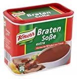 Knorr Sauce for Roasting Extra, Can