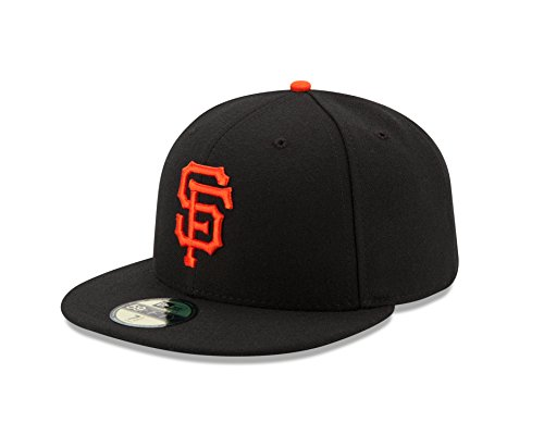 Field Game 59fifty Cap (MLB San Francisco Giants Game AC On Field 59Fifty Fitted)