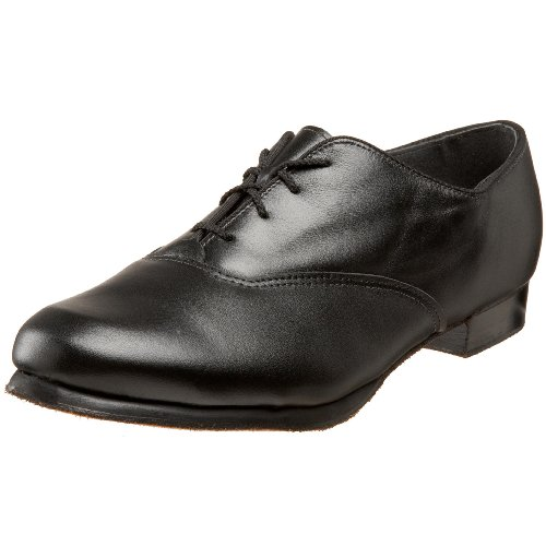 Tic-Tac-Toes Men's Hartwick Ballerina Dance Shoe,Black,13 M US by Tic-Tac-Toes