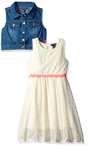 6x dress vest - 4