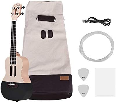 Muslady Bluetooth Connection Fretboard Beginners product image