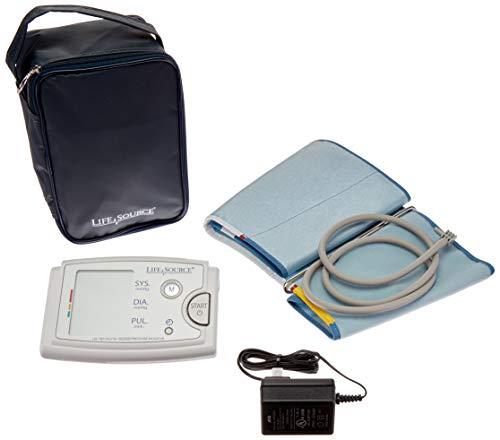 BV Medical LifeSource AC Bariatric Blood Pressure Monitor