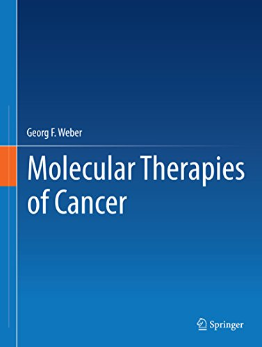 Download Molecular Therapies of Cancer Pdf
