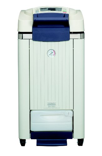 Tomy Sx 500 Vertical Autoclave Import It All