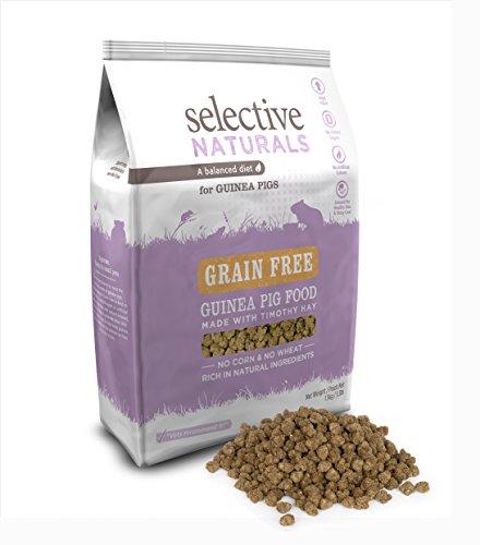 Selective Naturals Grain Free Guinea Pig Food ()