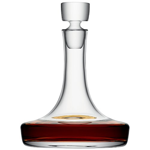 LSA International Sergio Decanter, 32.1 fl. oz., - Lsa Bar