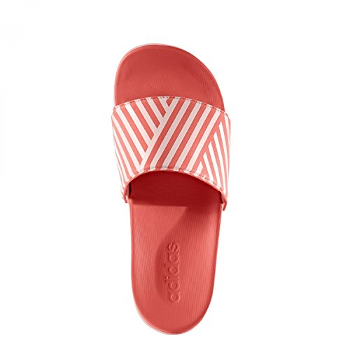 Flops W Adilette Damen Roshel Gr CF Ftwbla Flip Training Orange Corsen adidas qw0X1S5X
