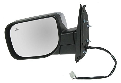 Truck Driver Side Mirror | Nissan Replacement Driver Side ...