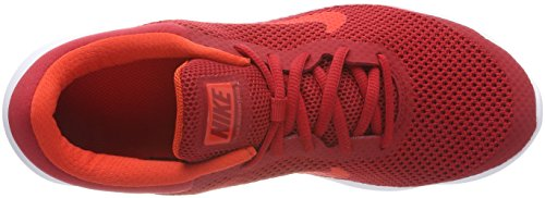 Uomo Scarpe Running Habanero Max 601 Red Multicolore Air Nike Advantage gym BAXaxq