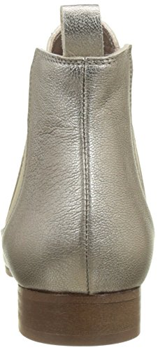 Champagne Metallise Femme Chelsea Or Bensimon Bottines Boots 4xZqwx0F