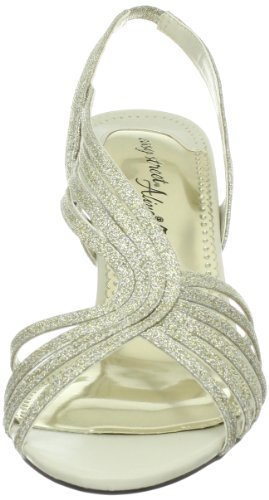Easy Women's Street Glitter Perris Gold Soft nA0PrAwxq6