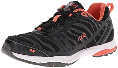 RYKA Women's Fit Pro 2 Cross-Training Shoe