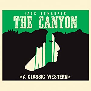 The Canyon Audiobook
