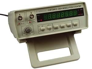 Frecuencímetro de 2,4 GHz