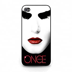 Once Upon A Time Case Unique Design Once Upon A Time Phone Case Protective Shell Cover for Iphone 5c Emma Swan Fantasy