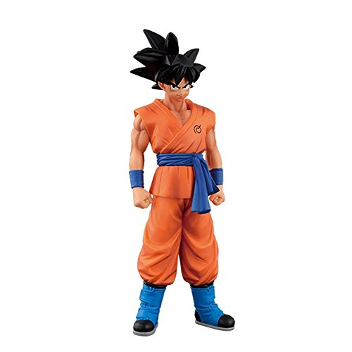 Banpresto Dragon Ball Super Goku DXF Figure, Chozousyu Volume 3, 5.9