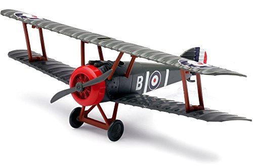 (Sopwith Camel F.1 1/48 Scale WWI Fighter Biplane Model by)