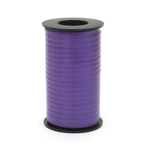 Berwick 1    09 Splendorette Crimped Curling Ribbon, 3/16-Inch Wide by 500-Yard Spool, ()