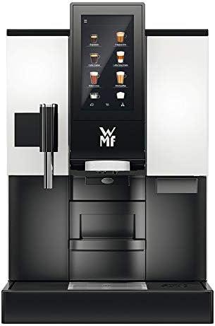 WMF 1100S – Cafetera automática: Amazon.es: Hogar