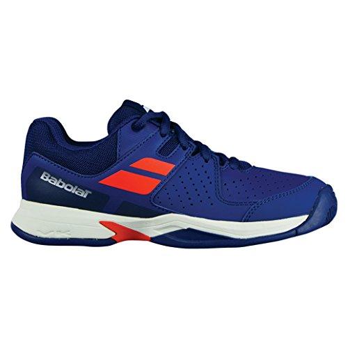 Babolat Junior Pulsion All Court Tennis Shoes dark blue rgmWP7