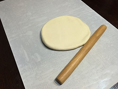 Dltsli Silicone Working Countertop Rolling