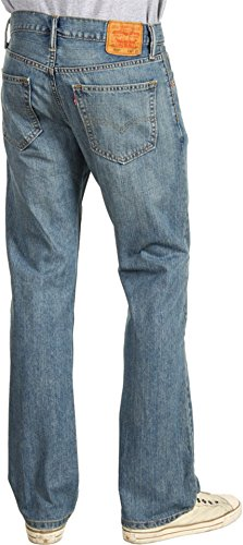 Levi's Men's 527 Slim Boot Cut Jean, Jagger, 31Wx30L by Levi's