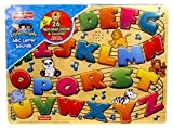 Sababa / Fisher Price Deluxe Alphabet Puzzle with Sound