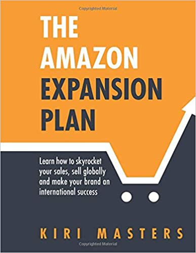 The Amazon Expansion Plan