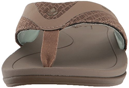 Taupe Energy Flip Flop Grey Reef Women's wI0Zq0S
