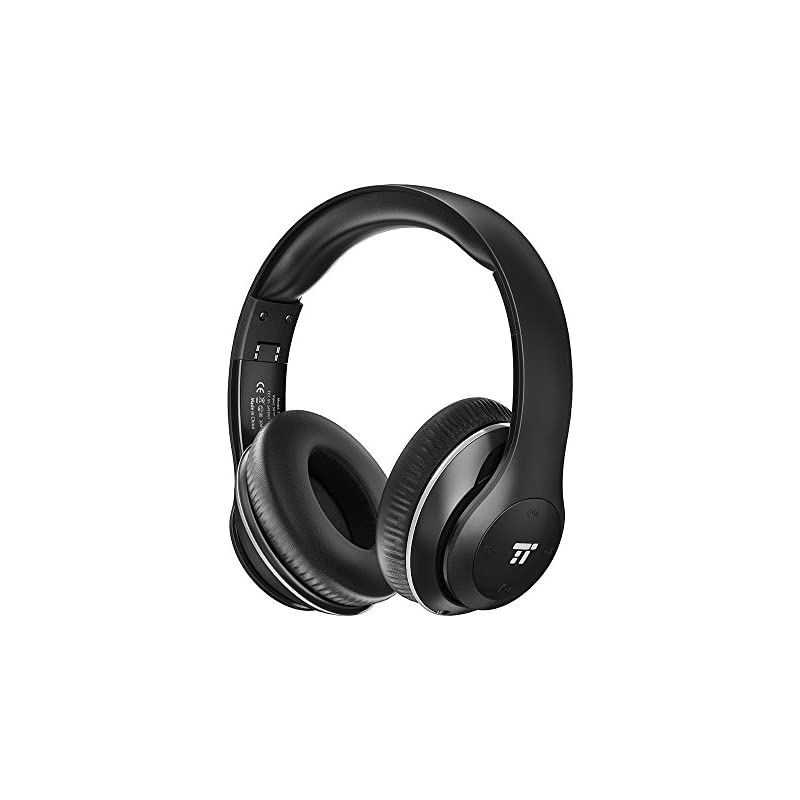 Bluetooth Headphones, TaoTronics Wireles