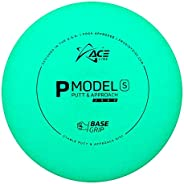 Prodigy Disc Ace Line Glow Base Grip P Model S Putter Golf Disc [Colors May Vary]