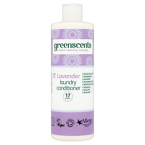greenscents-lavender-laundry-conditioner-400ml-pack-of-6