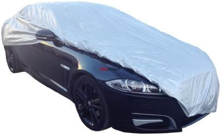 Automotique Porsche Panamera Tailored Waterproof Premium HD CAR Cover