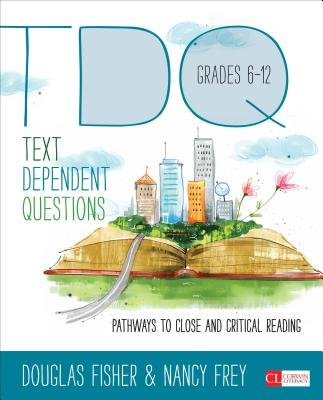 Download Text-Dependent Questions Grades 6-12( Pathways to Close and Critical Reading)[TEXT-DEPENDENT QUES GRADES 6-1][Paperback] ebook