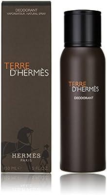Hermès Terre Dhermès Deodorant Zerstäuber 150 Ml Man Amazon