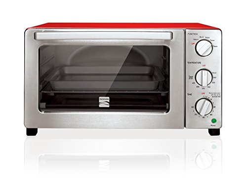 kenmore digital toaster oven - 2