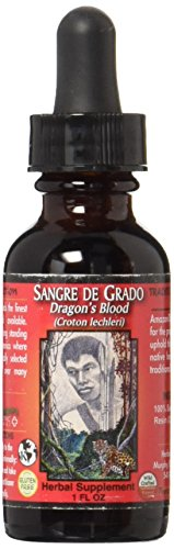 Sangre de Grado (aka Dragon's Blood) 1 oz (Packaging may vary)